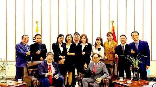 Chúc mừng kỷ niệm 28 năm thiết lập quan hệ ngoại giao Việt Nam – Hàn Quốc (22/12/1992 – 22/12/2020)